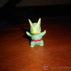 Figuras de Goma y PVC: POKEMON EN PVC DE NINTENDO BANDAI 2003 . Lote 36024081