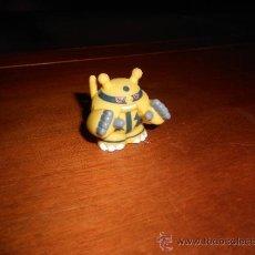 Figuras de Goma y PVC: POKEMON EN PVC NINTENDO BANDAI 2006. Lote 36031581