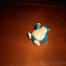Figuras de Goma y PVC: POKEMON EN PVC NINTENDO BANDAI 2005. Lote 36031715