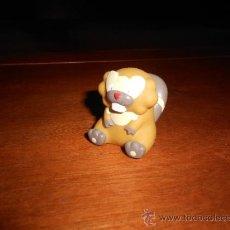 Figuras de Goma y PVC: POKEMON EN PVC NINTENDO BANDAI 2005. Lote 36031869