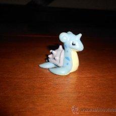 Figuras de Goma y PVC: POKEMON EN PVC NINTENDO BANDAI 2005. Lote 36031890