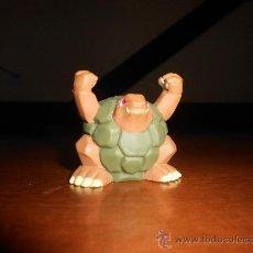 Figuras de Goma y PVC: POKEMON EN PVC NINTENDO BANDAI 2006. Lote 36031944