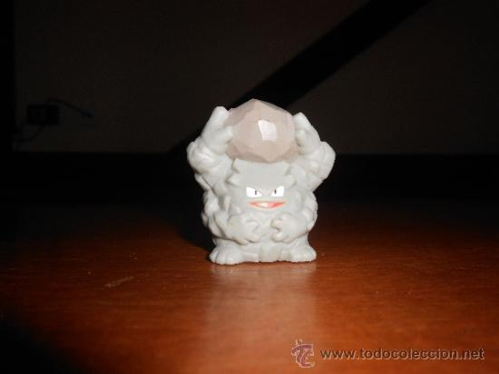 POKEMON EN PVC NINTENDO BANDAI 2006 (Juguetes - Figuras de Goma y Pvc - Otras)