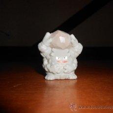 Figuras de Goma y PVC: POKEMON EN PVC NINTENDO BANDAI 2006. Lote 36032011