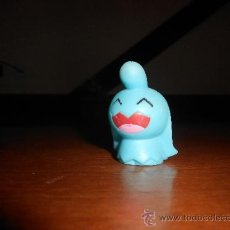 Figuras de Goma y PVC: POKEMON EN PVC NINTENDO BANDAI 2002. Lote 36032033