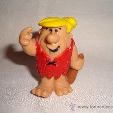 Figuras de Goma y PVC: FIGURA PVC PABLO MARMOL HANNA BARBERA 1983 LOS PICAPIEDRA. Lote 36097349