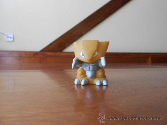 POKEMON EN PVC BANDAI 1998 (Juguetes - Figuras de Goma y Pvc - Otras)