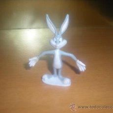 Figuras de Goma y PVC: FIGURA BUGS BUNNY. Lote 36268556