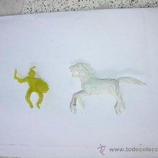 Figuras de Goma y PVC: FIGURA PIPERO. Lote 36324675