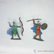 Figuras de Goma y PVC: FIGURA BUM. Lote 36325112