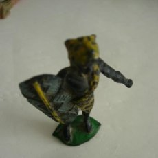 Figuras de Borracha e PVC: AFRICA SALVAJE AÑOS 50 ARCLA. Lote 36330077