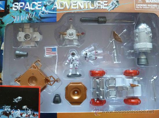 space adventure lunar rover - photo #21