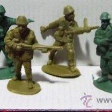 Figuras de Goma y PVC: 7 FIGURITAS PVC 5-6 CM APROX.. Lote 36473574