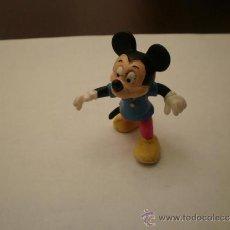 Figuras de Goma y PVC: WALT DISNEY PVC MICKEY MOUSE BULLY. Lote 36633978