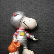 Figuras de Goma y PVC: FIGURA UNITED FEATURES. SNOOPY. Lote 36655996