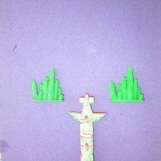 Figuras de Goma y PVC: FIGURA COMANSI. Lote 36812474