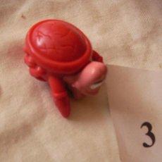 Figure di Gomma e PVC: CANGREJO. Lote 36929520