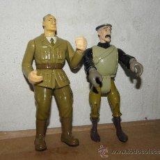 Figuras de Goma y PVC: MUÑECOS DISNEY 2001. Lote 36948130