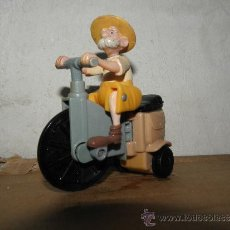 Figuras de Goma y PVC: MUÑECO DYSNEY TARZAN 1999. Lote 36948168