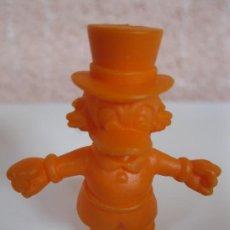 Figuras de Goma y PVC: TIO GILITO - FIGURA DE PLÁSTICO - SERIE WALT DISNEY - AÑOS 70.. Lote 36979222