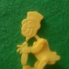 Figuras de Goma y PVC: FIGURA DE PLASTICO ARTICULADA PREMIUM DETERGENTE OMO AÑOS 60. Lote 37022632
