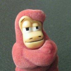 Figuras de Goma y PVC: FIGURA GORILA. Lote 37115090