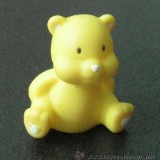 Figuras de Goma y PVC: FIGURA OSO. Lote 37115151