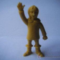 Figuras de Goma y PVC: FIGURA RUY PEQUEÑO CID.. Lote 43140535