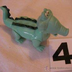 Figuras de Goma y PVC: COCODRILO - ENVIO INCLUIDO A ESPAÑA. Lote 178384037