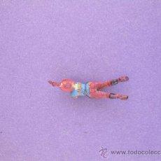 Figuras de Goma y PVC: FIGURA PECH. Lote 37238897