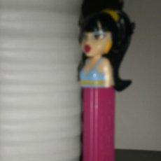 Figuras de Borracha e PVC: DISPENSADOR CARAMELOS PEZ - BRATZ. Lote 37431737