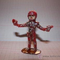 Figuras de Goma y PVC: SOLDADO-. Lote 37850960