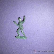 Figuras de Goma y PVC: FIGURA PECH. Lote 37918013