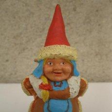 Figuras de Goma y PVC: LISA - PERSONAJE DE DAVID EL GNOMO - FIGURA DE PVC - BRB.. Lote 37978235