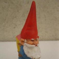 Figuras de Goma y PVC: DAVID EL GNOMO - FIGURA DE PVC - BRB.. Lote 37980351