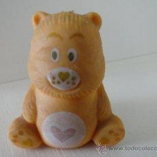Figuras de Goma y PVC: FIGURA JUGUETE OSOS AMOROSOS - CARE BEARS - 1984. Lote 38110305