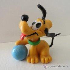 Figuras de Goma y PVC: PLUTO BABY COMICS SPAIN DISNEY. Lote 38113610