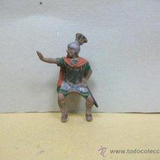 Figuras de Goma y PVC: FIGURA ROMANO DE REAMSA GOMA - GENERAL ROMANO REAMSA DE GOMA . Lote 38116098