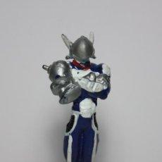 Figuras de Goma y PVC: GUERRERO, 7CMS / B16. Lote 38153116