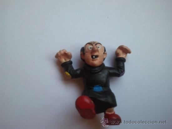 PITUFO GARGAMEL (Juguetes - Figuras de Goma y Pvc - Otras)
