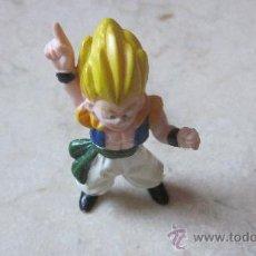 Figuras de Goma y PVC: FIGURA DRAGON BALL 1989. Lote 38214509