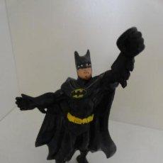 Figuras de Goma y PVC: FIGURA DE GOMA BATMAN MARCA COMICS SPAIN AÑOS 1989 BULLY EXCELENTE ESTADO. Lote 38220584