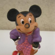 Figuras de Goma y PVC: MICKEY MOUSE - FIGURA DE PVC - WALT DISNEY - BULLY.. Lote 38230715