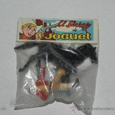 Figuras de Goma y PVC: (M) EL SHERIFF DE JOGUET , PARA ESTRENAR. Lote 38237442