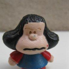 Figuras de Goma y PVC - MAFALDA - FIGURA DE PVC - QUINO. - 38237790