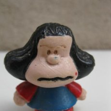 Figuras de Goma y PVC: MAFALDA - FIGURA DE PVC - QUINO.. Lote 38237790