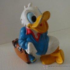 Figuras de Goma y PVC: BULLY DONALD BULLILAND DISNEY 1988. Lote 38357579