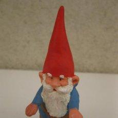 Figuras de Goma y PVC: DAVID EL GNOMO - FIGURA DE PVC - BRB.. Lote 38513391