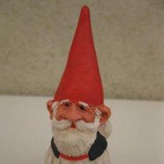 Figuras de Goma y PVC: GNOMO GRIEGO - DAVID EL GNOMO - FIGURA DE PVC - BRB.. Lote 38513651