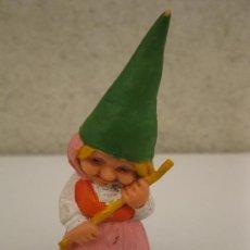 Figuras de Goma y PVC: LISA - PERSONAJE DE DAVID EL GNOMO - FIGURA DE PVC - BRB.. Lote 38513813